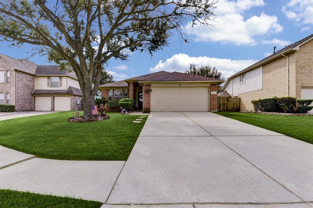 Photo for 14610 Maisemore Road, Houston, TX 77015 (MLS # 74941920)