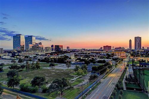 Tiny photo for 2929 Buffalo Speedway Street #1008, Houston, TX 77098 (MLS # 43055921)