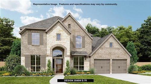 Photo of 260 Bronze View Drive, Montgomery, TX 77316 (MLS # 70598921)