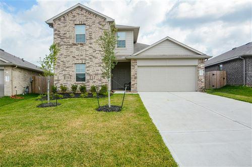 Photo of 14554 Montclair Way, Magnolia, TX 77354 (MLS # 78619921)
