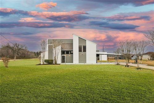 Photo of 12719 Max Road, Brookside Village, TX 77581 (MLS # 91638921)