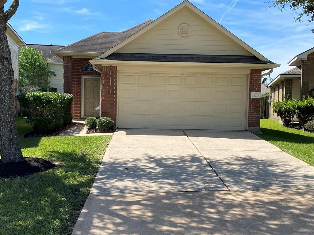14218 Dreamscape Circle, Houston, TX 77047 - MLS#: 11387921