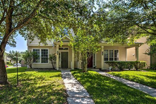 Photo of 23854 Single Oak Street, Spring, TX 77373 (MLS # 26830922)