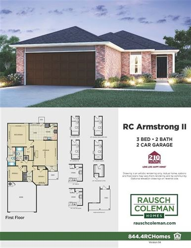 Photo of 18615 Porthaven Rose Lane, Tomball, TX 77377 (MLS # 29872922)