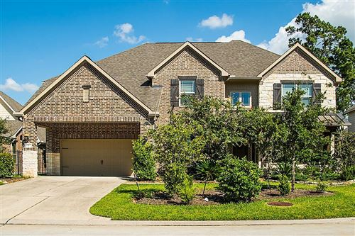 Photo of 10 Havergate Drive, The Woodlands, TX 77389 (MLS # 32379922)