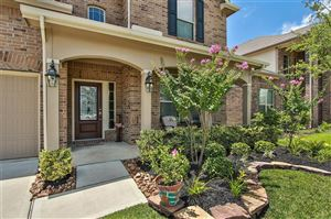 Photo of 18411 Weeping Spring Drive, Cypress, TX 77429 (MLS # 48372922)