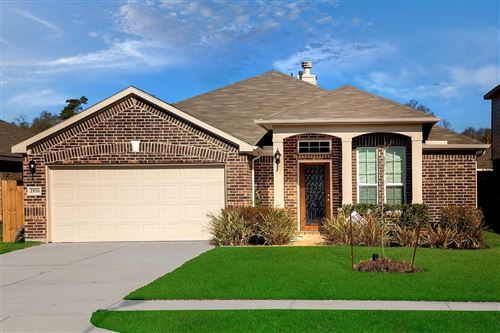 Photo of 2570 Riverway Drive, Conroe, TX 77304 (MLS # 48873922)