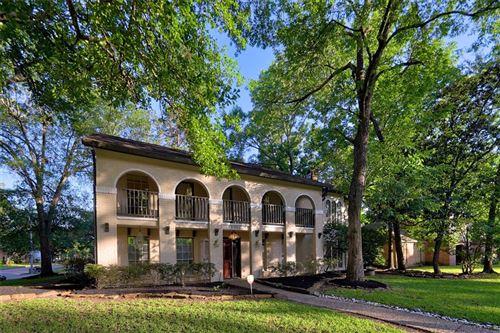 Photo of 5903 Green Springs Drive, Houston, TX 77066 (MLS # 49546922)