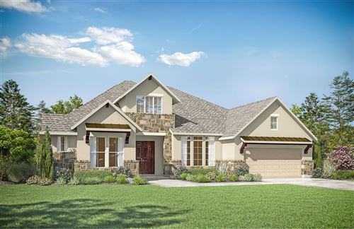 Photo of 11519 Whitewave Bend, Cypress, TX 77433 (MLS # 61711922)