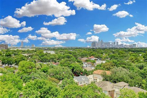 Tiny photo for 2520 Robinhood Street #1008, Houston, TX 77005 (MLS # 76886922)