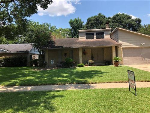 Photo of 15826 Fox Springs Drive, Houston, TX 77084 (MLS # 98422922)