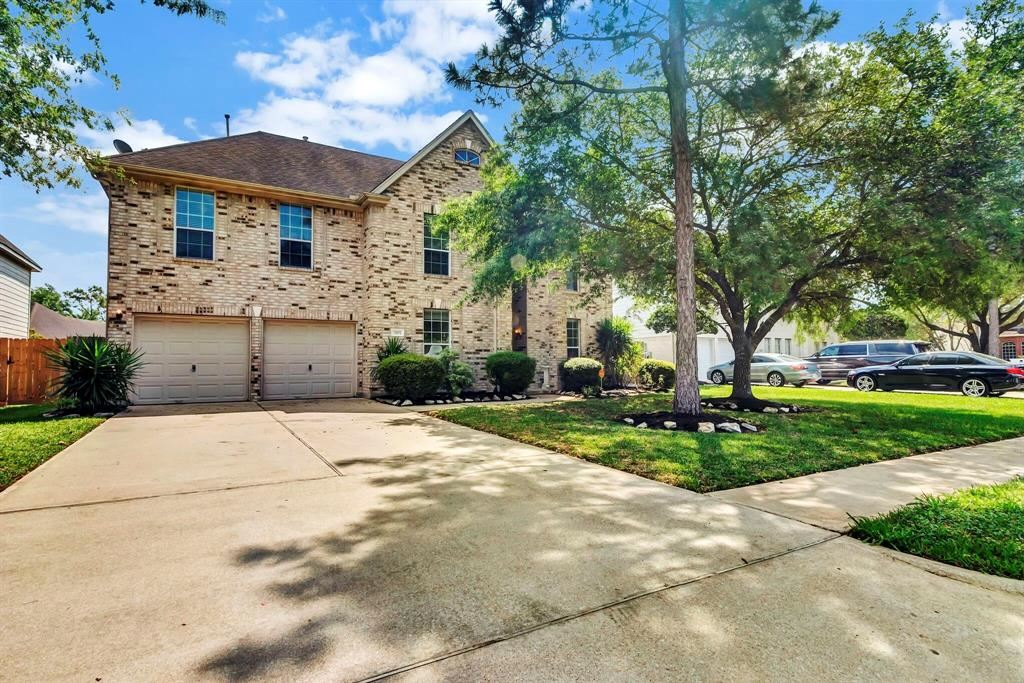 3707 Pine Stream Drive, Pearland, TX 77581 - #: 20006922