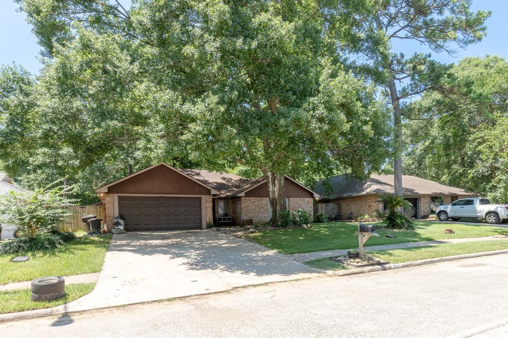 3531 Indian Forest Drive, Spring, TX 77373 - MLS#: 22547922