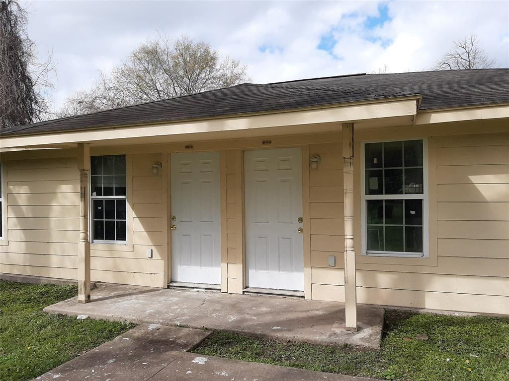 4905 Kashmere Street #8 UNIT 8, Houston, TX 77026 - MLS#: 88434922