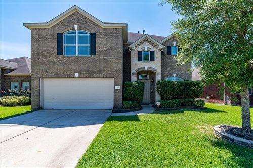 Photo of 21550 Rose Mill Drive, Kingwood, TX 77339 (MLS # 11992923)