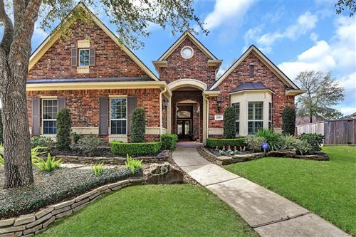 Photo of 20704 Hillsdale Forest Drive, Kingwood, TX 77365 (MLS # 18233923)