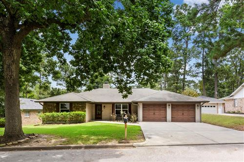 Photo of 206 Willowick Drive, Conroe, TX 77304 (MLS # 20185923)