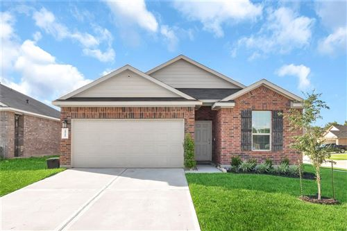 Photo of 18219 Elgin Studs Court, New Caney, TX 77357 (MLS # 50029923)