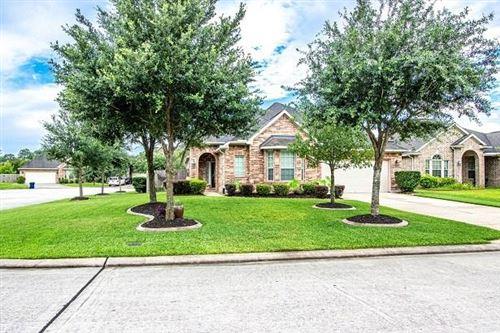 Photo of 20522 Albritton Terrace Drive, Porter, TX 77365 (MLS # 69737923)