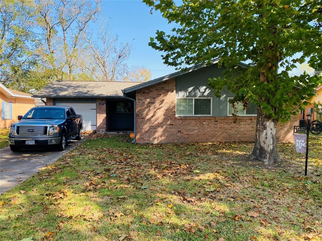 1607 Highland Drive, Bay City, TX 77414 - #: 56997923