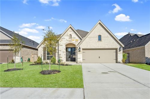 Photo of 19422 Canter Field Court, Tomball, TX 77377 (MLS # 20485924)