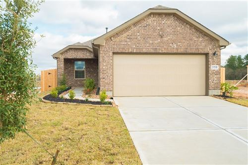 Photo of 23735 Woodgreen Terrace Drive, New Caney, TX 77357 (MLS # 33983924)