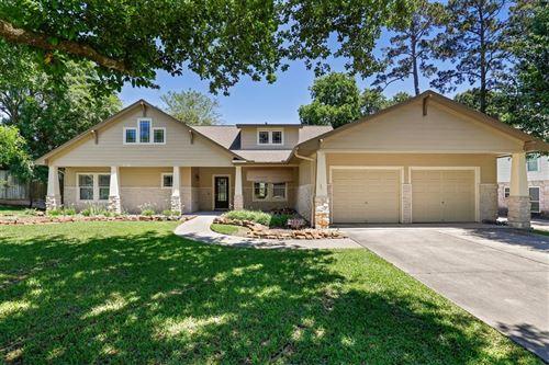 Photo of 12006 Walden Road, Montgomery, TX 77356 (MLS # 57237924)