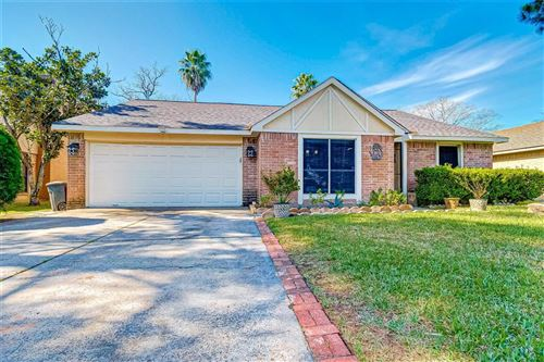 Photo of 10611 Mackenzie Drive, Houston, TX 77086 (MLS # 59208924)