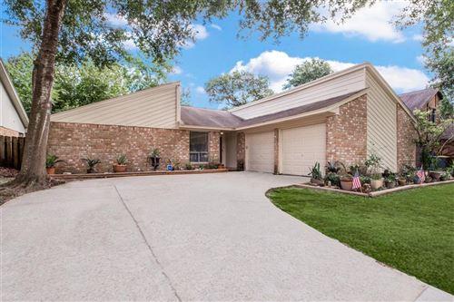 Photo of 5311 Mossgrey Lane, Spring, TX 77373 (MLS # 91761924)