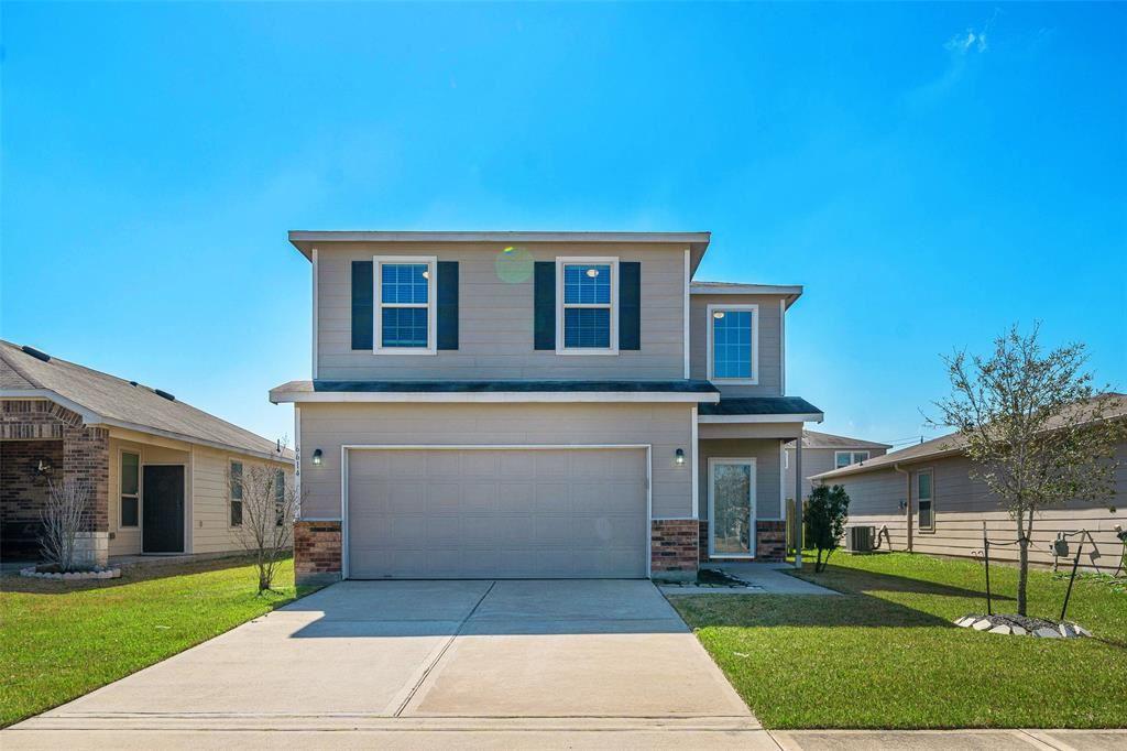6614 Dayridge Lane, Houston, TX 77048 - MLS#: 51129924