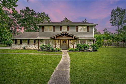 Photo of 1211 Southern Hills Road, Kingwood, TX 77339 (MLS # 15173925)