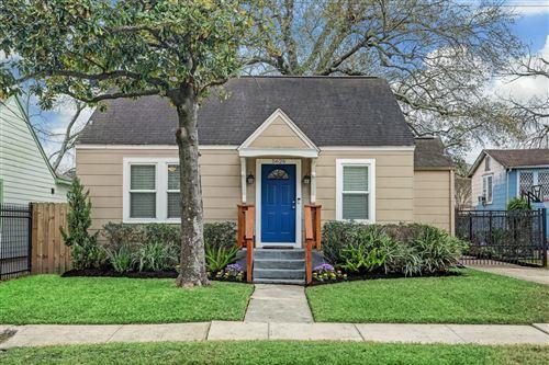 Photo of 5626 Craig Street, Houston, TX 77023 (MLS # 15809925)