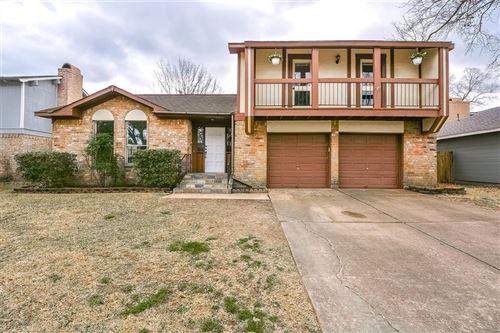 Photo of 21307 Park Mount Drive, Katy, TX 77450 (MLS # 49393925)