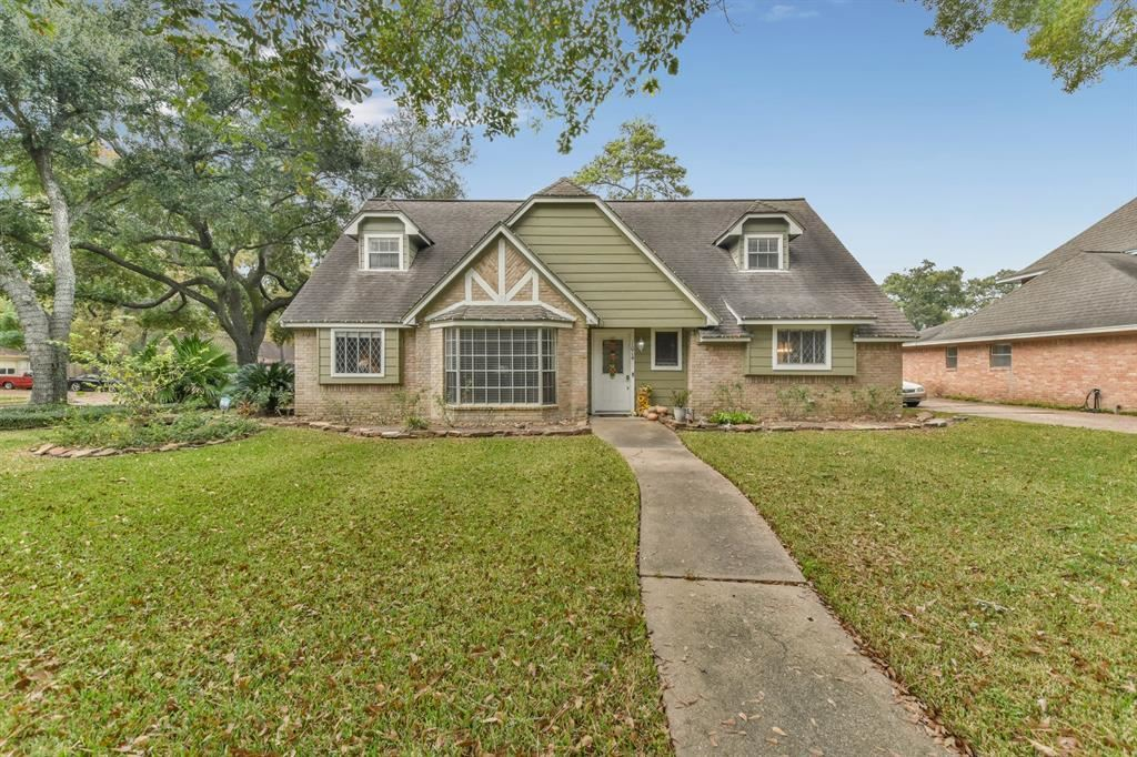 1014 Manatee Lane, Houston, TX 77090 - #: 53358925
