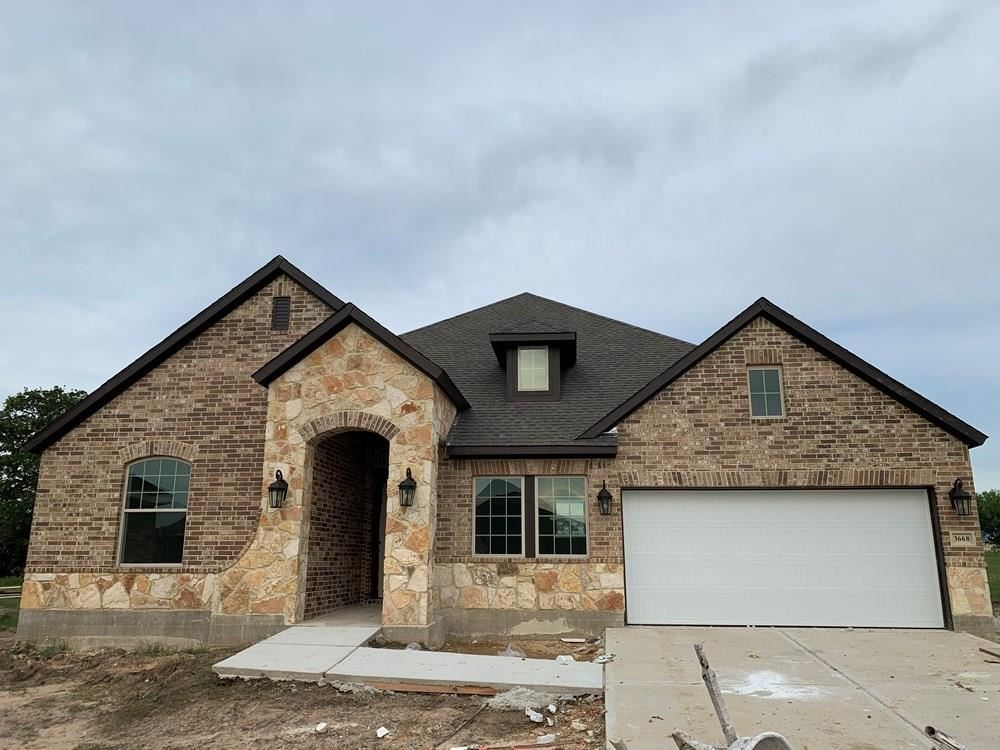 3668 Haskell Hollow Loop, College Station, TX 77845 - MLS#: 67215925