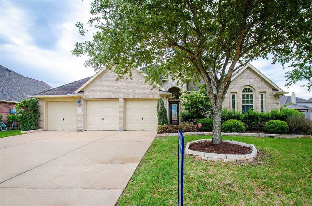 3324 Cactus Heights Lane, Pearland, TX 77581 - #: 72103925