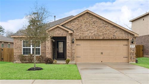 Photo of 9135 Nina Road, Conroe, TX 77304 (MLS # 65444926)