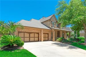 Photo of 1705 Hunters Forest, Friendswood, TX 77546 (MLS # 71831926)