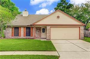 Photo of 3615 Dorothy Lane, Pearland, TX 77581 (MLS # 88254926)