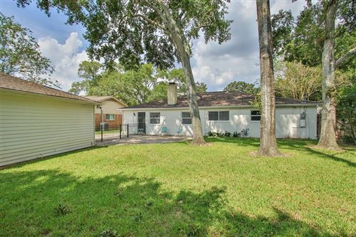 Tiny photo for 6127 Yarwell Drive, Houston, TX 77096 (MLS # 10846927)