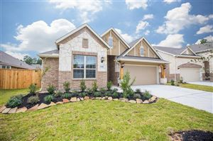 Photo of 2381 Old Stone Drive, Conroe, TX 77304 (MLS # 37686927)