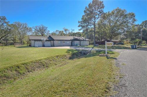 Photo of 6911 Oak Bend Drive, Alvin, TX 77511 (MLS # 71484927)