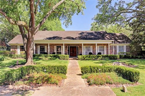 Photo of 5508 Candlewood Drive, Houston, TX 77056 (MLS # 8612927)