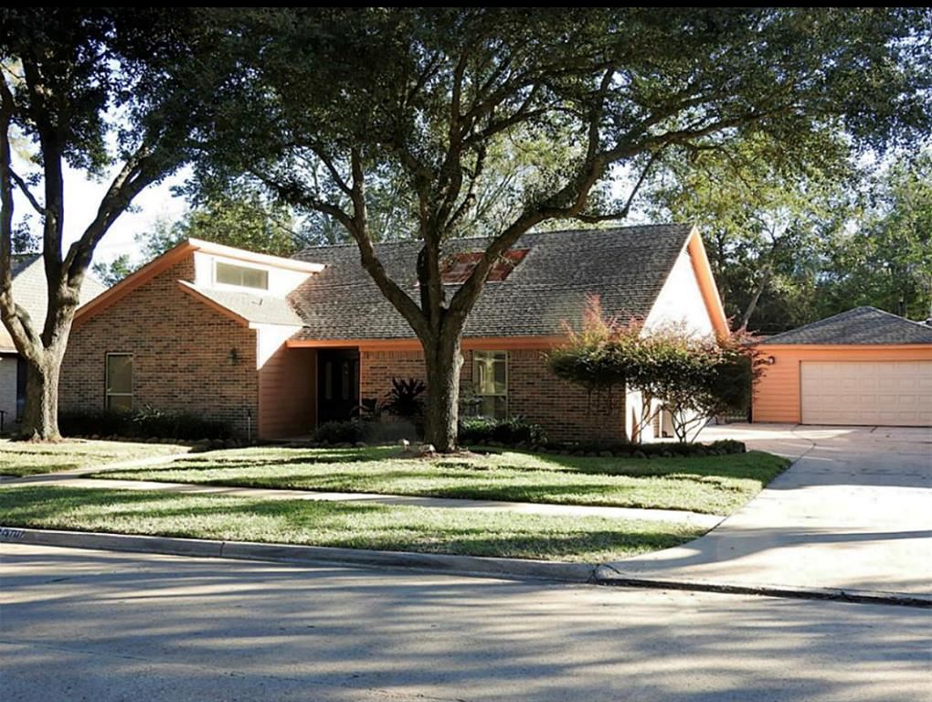 15707 Pine Mountain Drive, Houston, TX 77084 - MLS#: 29027927