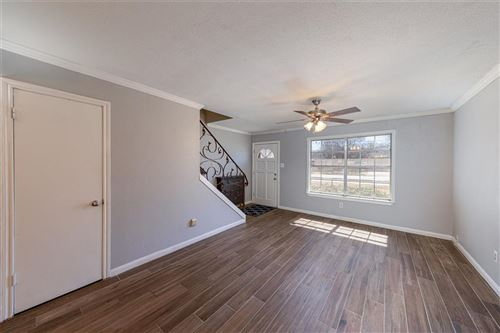 Tiny photo for 5218 Milwee Street #45, Houston, TX 77092 (MLS # 23417928)