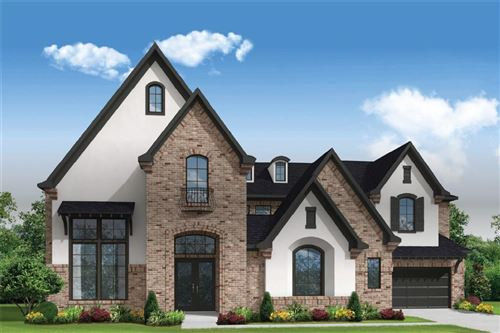 Photo of 1618 Lynnview Drive, Houston, TX 77055 (MLS # 31121928)