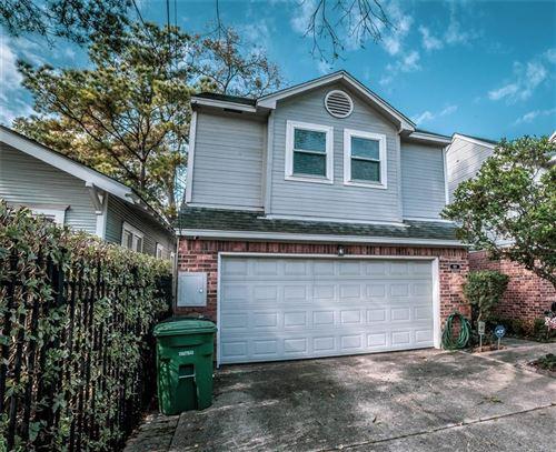 Photo of 313 Birdsall Street, Houston, TX 77007 (MLS # 82514928)