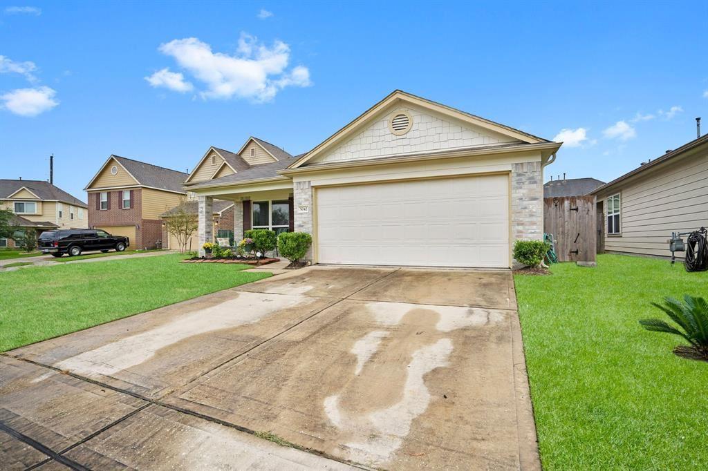 5042 Dappled Grove Trail, Humble, TX 77346 - #: 32405928