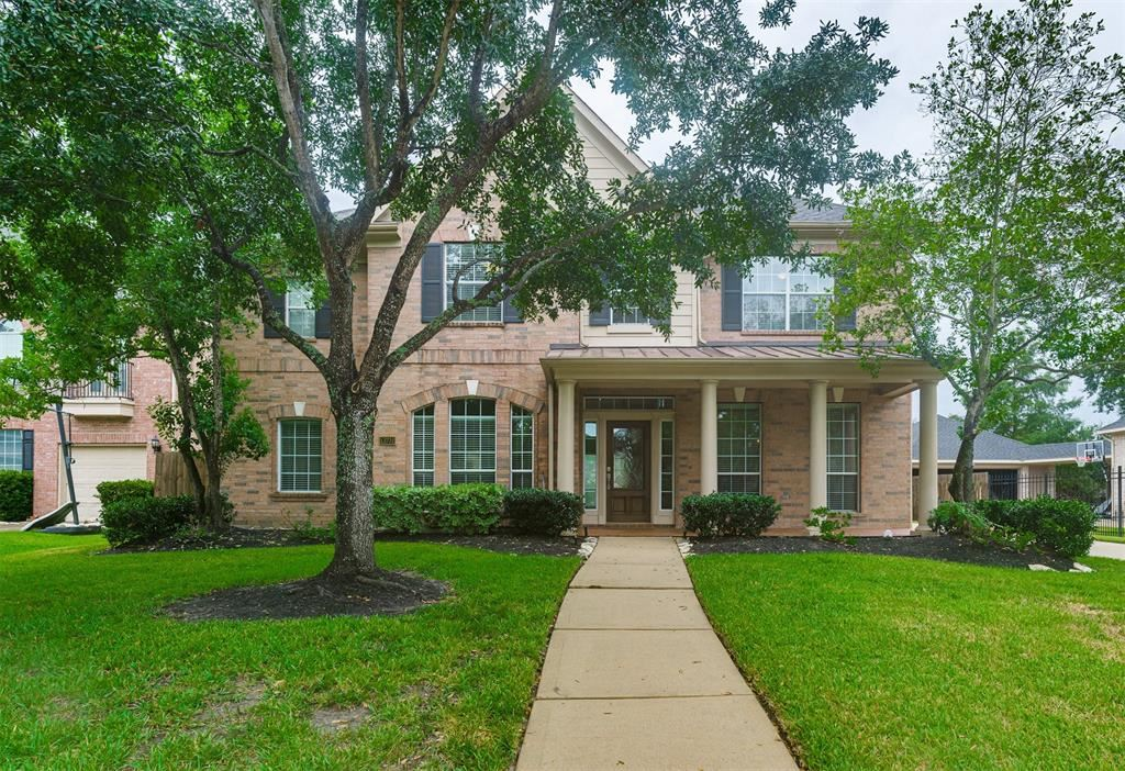 Photo for 13731 Greenwood Manor Drive, Cypress, TX 77429 (MLS # 96033928)
