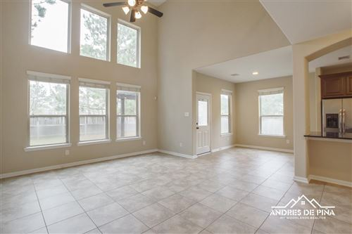 Photo of 22 Shiloh Bend Court, Spring, TX 77389 (MLS # 33382929)